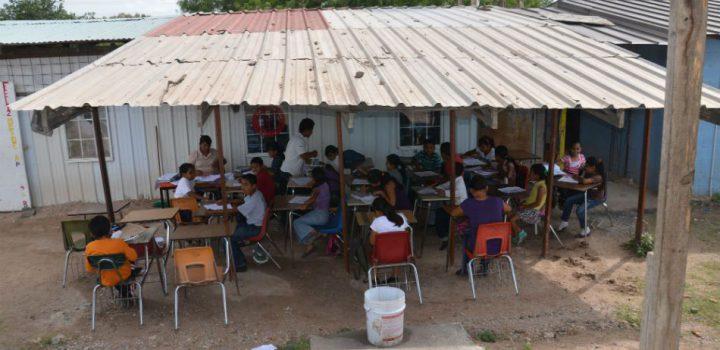 Por austeridad, quitan 6,343 mdp a sector educativo