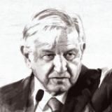 Ante los ojos de los pobres, México en la antesala de una dictadura