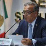 Juez gira orden de aprehensión contra Raymundo Collins