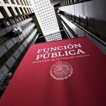 Publica SFP lineamientos de austeridad republicana