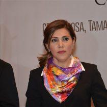 Diputada del PAN por Tamaulipas se va a Morena