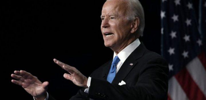 Biden mantiene ventaja de 10 puntos sobre Trump: Washington Post-ABC