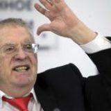 Opositor ruso recibe vacuna Sputnik V