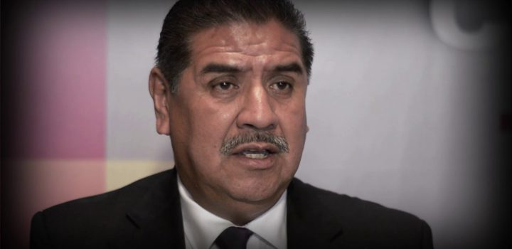 Muere el diputado Miguel Acundo González por Covid-19