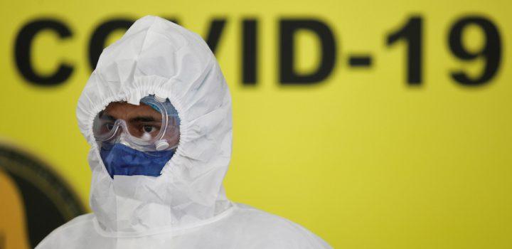 Covid-19 podría ser la principal causa de muerte en México a finales de 2020, señalan expertos
