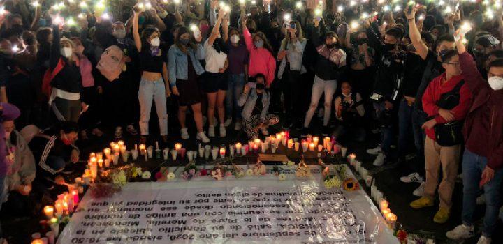 Hallan muerta a Jessica, reportada como desaparecida hace 5 días en Michoacán
