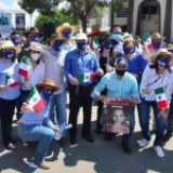 Manifestaciones por el agua son mítines del PAN, asegura AMLO