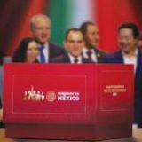 Coparmex pide a gobierno reaccionar e incluir medidas contracíclicas en presupuesto