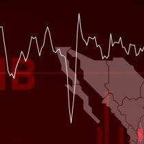 OCDE reduce pronóstico de PIB con caída de 10.2%