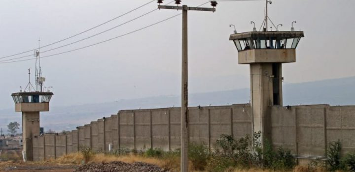 Anuncian cierre del penal de Puente Grande