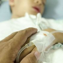 En México, mil 615 niños con cáncer han muerto en los últimos 9 meses: AMANC