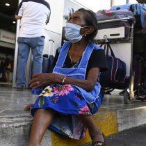 Con 64 mil muertos por Covid, AMLO afirma que sistema de salud saldrá fortalecido tras pandemia