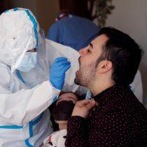 Científicos de la UNAM diseñan pruebas de saliva para detectar Covid-19
