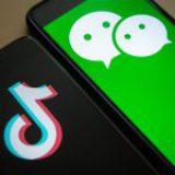 EU prohíbe uso de TikTok y WeChat