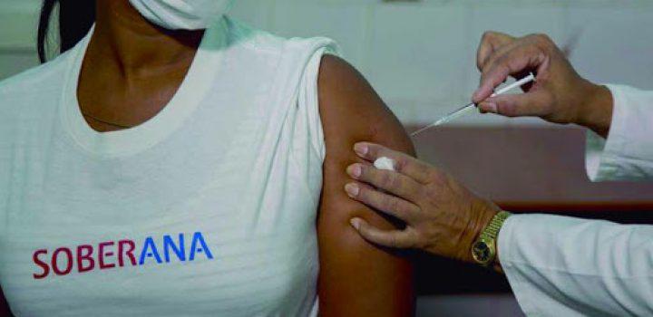 Cuba realiza segunda prueba de su vacuna contra Covid