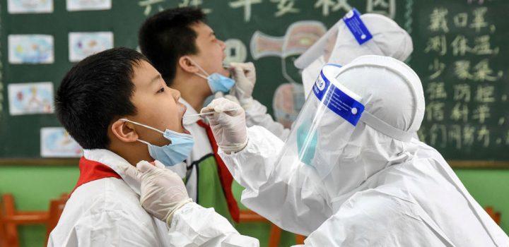 Segunda ola de contagios de Covid-19 en China es inevitable