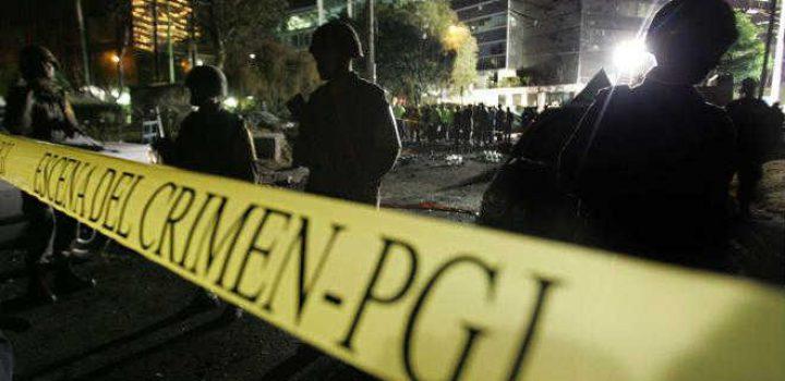 Guanajuato sigue primero en homicidios