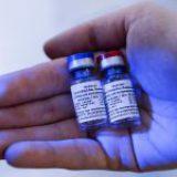 Rusia va por su segunda vacuna