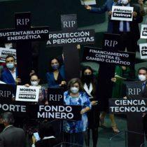 ONU-DH lamenta extinción de fideicomisos