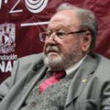 Muere Guillermo Soberón, exsecretario de Salud y exrector de la UNAM