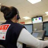 Hubo 12 millones 785 mil llamadas de emergencia en 2019: Inegi