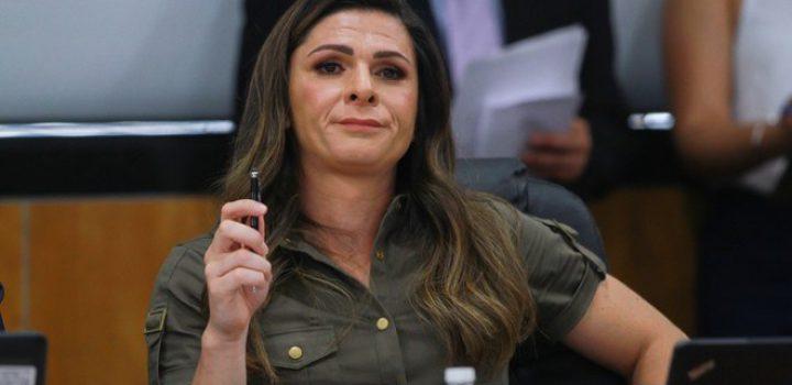 Ana Guevara buscará la gubernatura de Sonora: PT