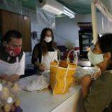 Rebasa México los 860 mil casos de Covid-19