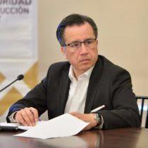 Señalan a Cuitláhuac como responsable de secuestro político en el puerto de Veracruz