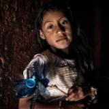 Oaxaca es un peligro para las niñas