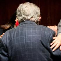 'Pepe' Mujica se retira de la política activa