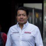 TEPJF alista proyecto para tirar encuesta para elegir dirigente de Morena: Delgado