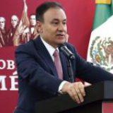 Alfonso Durazo confirma que sí buscará gubernatura de Sonora