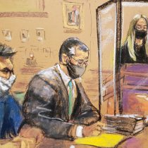 Condenan a cadena perpetua al líder de NXIVM, Keith Raniere, en EU