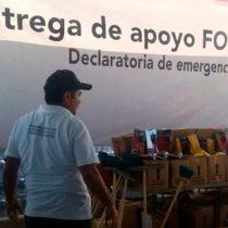 ASF detectó 'deficiencias operativas' en los recursos del Fonden de 2019