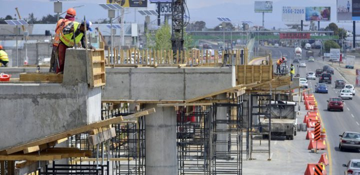 CDMX en riesgo de perder los 1,000 mdp del Fondo Metropolitano
