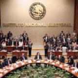 INE otorga registro a partidos políticos ligados a Elba Esther y Pedro Haces