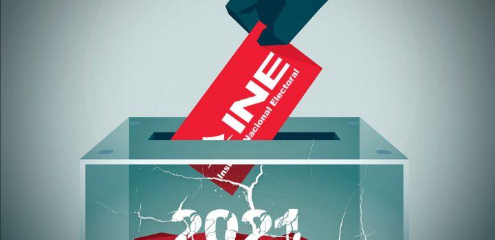 Comienzan los juegos de las elecciones 2021