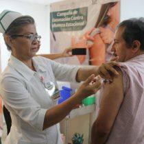 Roban vacunas contra influenza, ahora al PJF