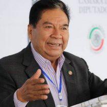 Joel Molina Ramírez, senador por Morena, muere de Covid