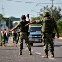 Juez declara inconstitucional acuerdo que amplía labor policial a Ejército