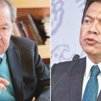 Morena, a tiempo extra: por empate entre Muñoz Ledo y Delgado va nueva encuesta