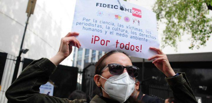 PT no apoyará extinción de 109 fideicomisos en Senado, defenderá 35 de ellos