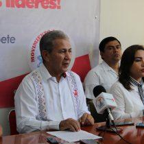 Gobierno de Veracruz se quiere lavar la cara luego de agredir a Antorcha, ahora criminaliza a las víctimas: Samuel Aguirre