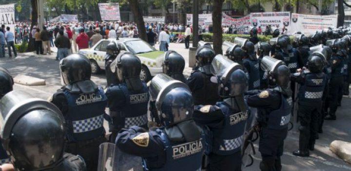 Gobierno de CDMX reporta 786 casos activos de Covid entre servidores públicos