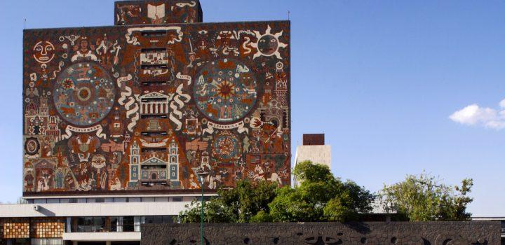 La UNAM regresará a clases presenciales hasta enero