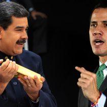 Tribunal anula acceso de Guaidó a oro venezolano