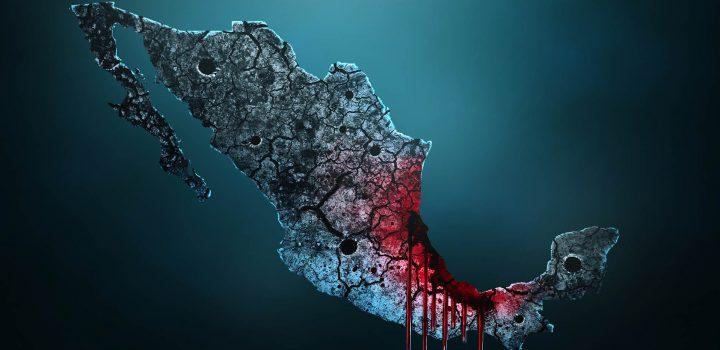 Delincuencia en Veracruz, imparable; Gobierno reprime a opositores