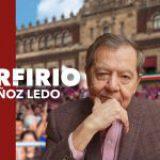 Porfirio Ledo gasta 600 mil en redes sociales: Reforma