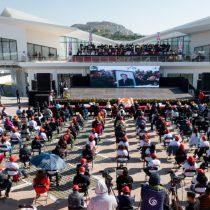 Asesinato de Manuel Serrano fue crimen de Estado; el pueblo le rinde homenaje y exige justicia