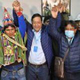 Bolivia, la victoria de las convicciones y la lección contra los atajos